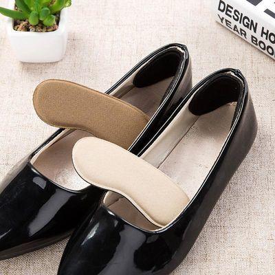 鞋垫【5双】后跟帖加厚半码垫脚帖女防掉跟防滑防磨脚鞋跟贴高跟