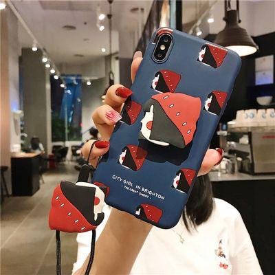少女华为nova5i 5pro 4e 3e 3i荣耀9X8X10plus p30软p20pro手机壳