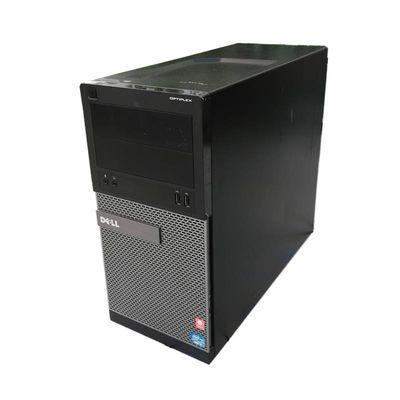 台式品牌电脑全套双核四核办公家用游戏主机独显DNF搬砖整机i3i5