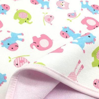 女生月经垫宝宝推车生理期大姨妈垫防水漏可洗隔尿垫可洗透气婴儿
