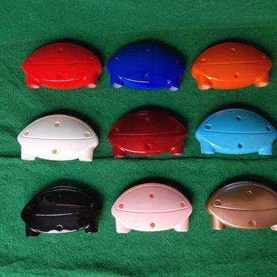 电动车配件塑料外壳金丝猴骏马通用后座靠背壳多种颜色包邮