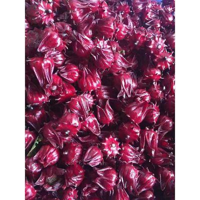 10斤新鲜玫瑰茄(洛神花)5斤装红桃K果包邮20斤