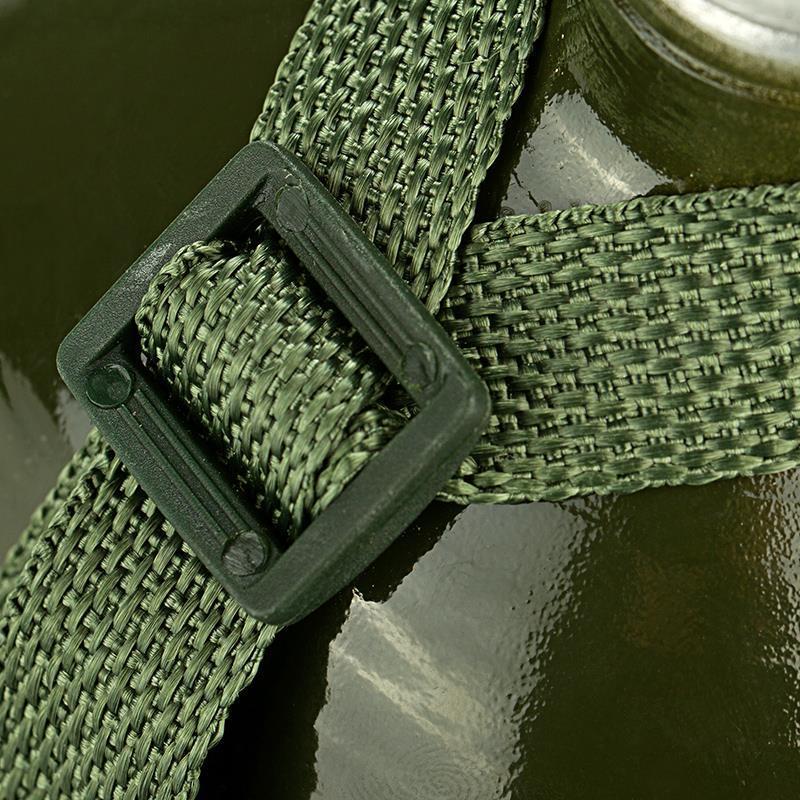 便宜的正品行军壶背带壶87军训水壶户外运动铝壶解放老式铝制军壶大容量