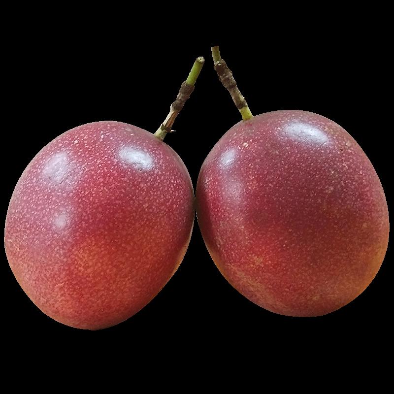 广西百香果3斤特级大红果5包邮一级水果白香果新鲜现摘当季10整箱_6