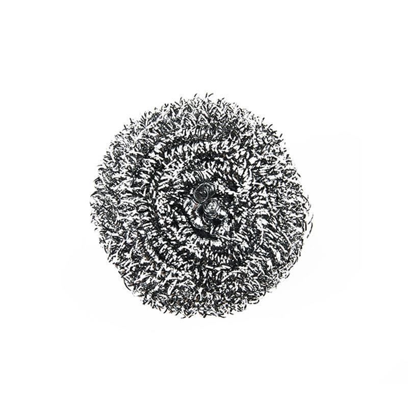批发钢丝球清洁球家用钢丝球洗碗钢丝球
