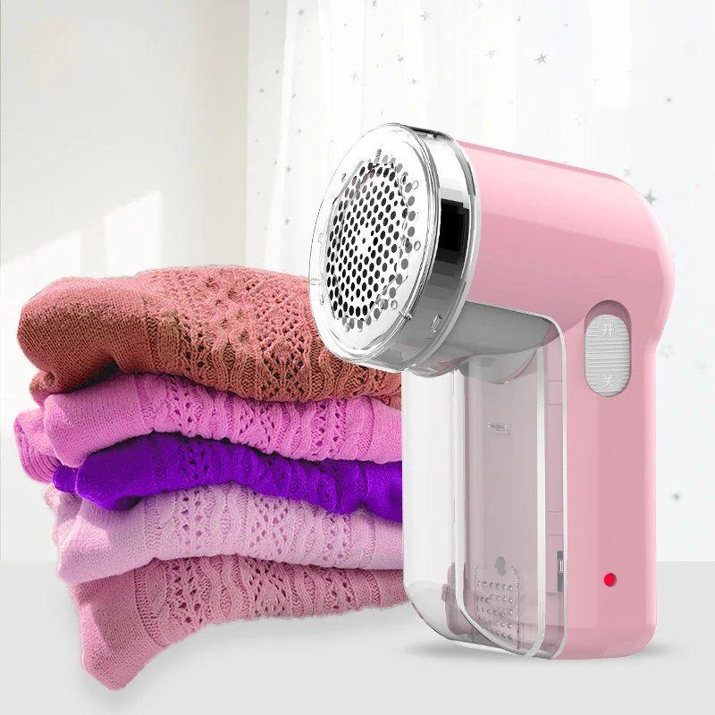 剃毛机毛球修剪器充电式去球器打毛衣服衣物吸除毛器刮毛球机家用