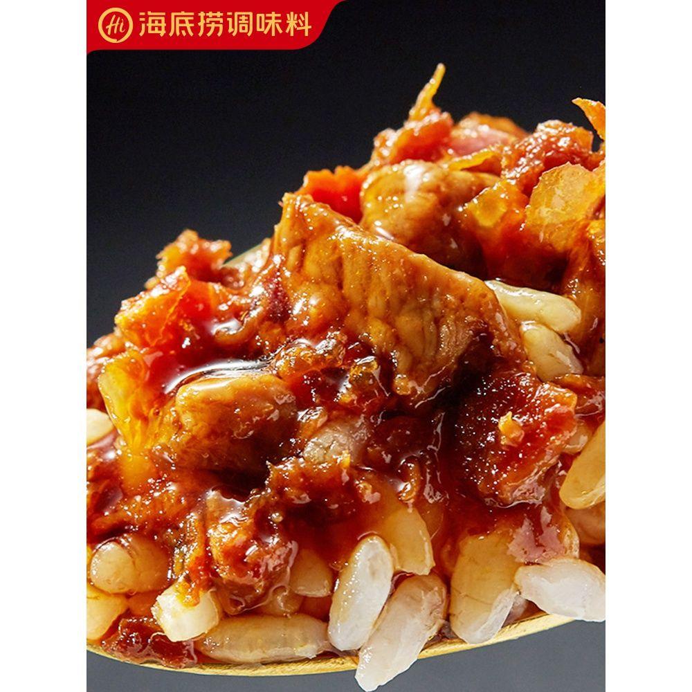 海底捞干拌饭牛肉冲泡干拌饭组合方便速食米饭宿舍新品旗舰店发售
