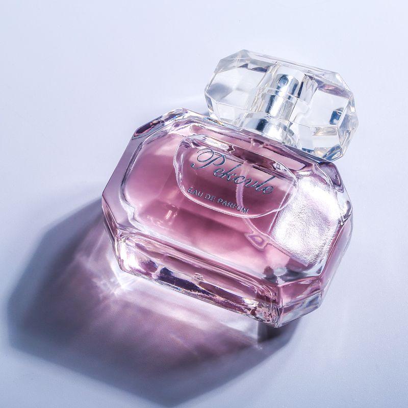 【买一送一 清新淡香】女神香水女士持久淡香香水女学生香水女士