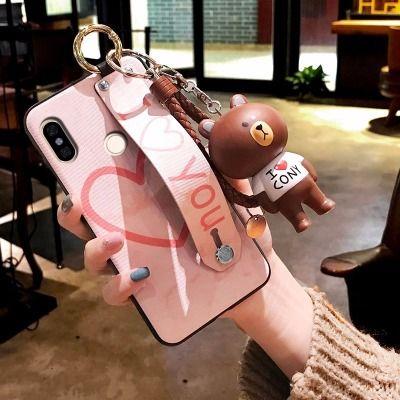 小米8手机壳女款8se硅胶mi 6软壳5s plus保护套5x全包5c/6x青春版