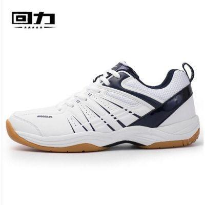 正品新款上海回力男女网球鞋牛筋底防滑夏季透气羽毛球鞋运动鞋