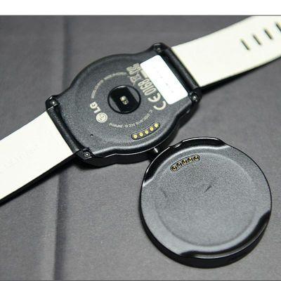 LG G watch座充R-W110底座W150Urbane二代智能手表适配充电器磁性