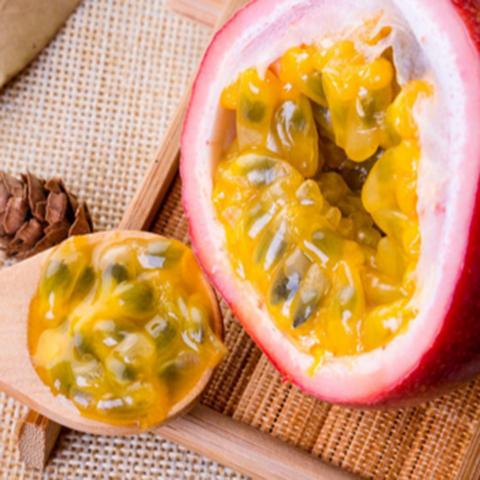 【送开果器】广西百香果大果5斤3斤12个新鲜酸甜多汁水果果园直供_4