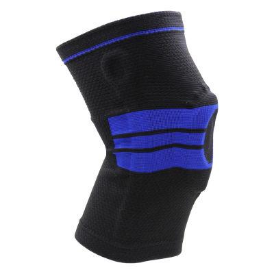 【专业运动】护膝男女弹簧支撑防撞登山篮球羽毛球跑步运动护具