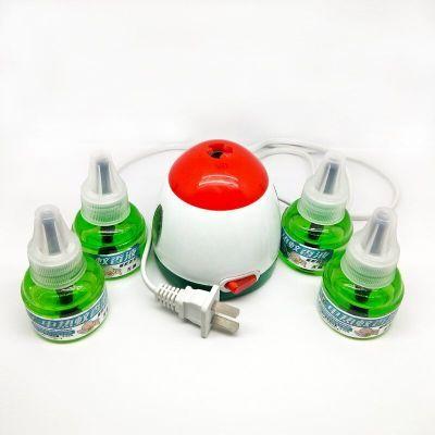 电蚊香器家用无味蚊香液批发加热器儿童孕妇防蚊液有线电热灭蚊器
