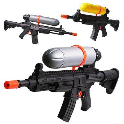 【大号65CM】正品儿童玩具水枪抽拉式仿真泼水节成人水炮沙滩玩具